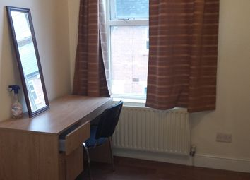 Thumbnail Studio to rent in Conway Street, Sheffield
