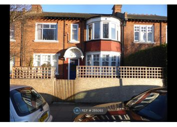 Thumbnail 1 bedroom flat to rent in Palmerston Road, London