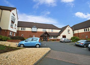 Thumbnail 1 bed flat for sale in St Saviour's Court, Stourbridge