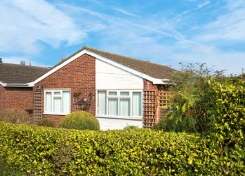 Thumbnail 2 bedroom detached bungalow for sale in Rookery Place, Fenstanton, Cambridgeshire