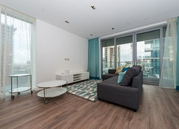 Thumbnail Studio to rent in Goodmans Fields, Cashmere House, Aldgate