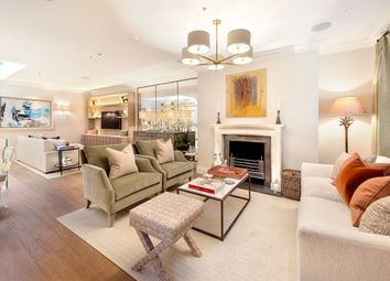 Thumbnail 3 bedroom terraced house for sale in Pond Place, Chelsea, London