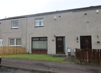 Thumbnail 2 bed terraced house for sale in 20 Robin Crescent, Buckhaven, Buckhaven, Leven, Fife