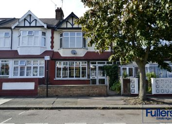 Thumbnail 3 bed terraced house for sale in Sandringham Road, London
