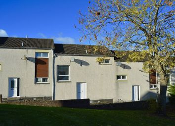 Thumbnail 2 bed terraced house for sale in Bracken Park, Ayr