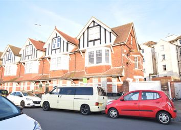 Thumbnail 1 bed flat to rent in Hampden Terrace, Latimer Road, Eastbourne, East Sussex