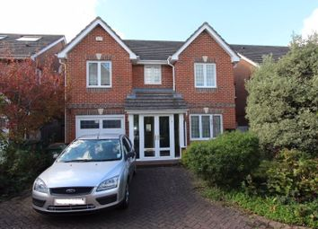 4 bed detached house for sale in Kenny Drive, Carshalton SM5