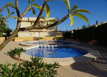 Thumbnail 4 bed town house for sale in Puerto De Mazarron, 30860 Murcia, Spain