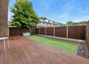 Thumbnail 4 bed terraced house to rent in Julian Place, Isle Of Dogs, Canary Wharf, Docklands