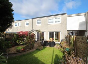 Thumbnail 3 bed semi-detached house for sale in Birch Road, Abronhill, Cumbernauld, North Lanarkshire