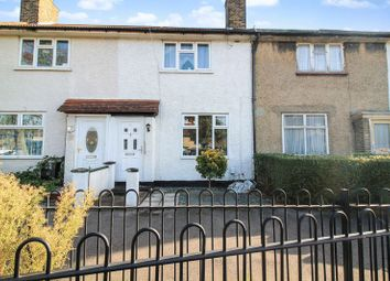 Thumbnail 2 bedroom terraced house for sale in Coombes Road, Dagenham