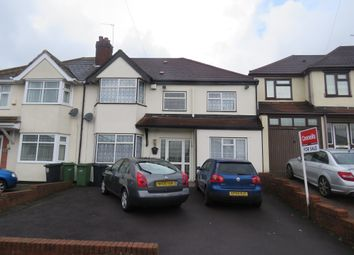 Thumbnail 5 bed semi-detached house for sale in Buffery Road, Dudley