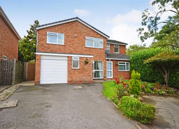 5 bed detached house for sale in Stonebury Avenue, Eastern Green, Coventry CV5