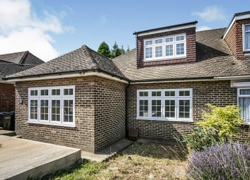 Marling Way, Gravesend DA12. 4 bed semi-detached bungalow