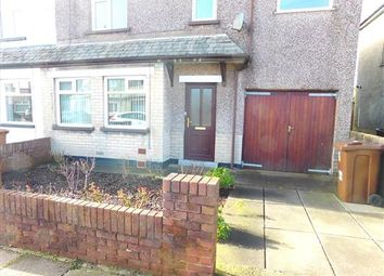 Thumbnail 4 bedroom property to rent in Minster Lane, Barrow-In-Furness
