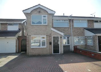 Thumbnail 3 bed property to rent in Turnberry, Skelmersdale