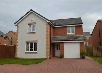 Thumbnail 4 bedroom property for sale in Lennox Gate, Frankfield Loch Estate, Stepps