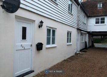 Thumbnail 2 bed terraced house to rent in Union Street, Maidstone
