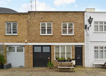 Thumbnail 3 bed mews house to rent in Radnor Mews, Lancaster Gate, London