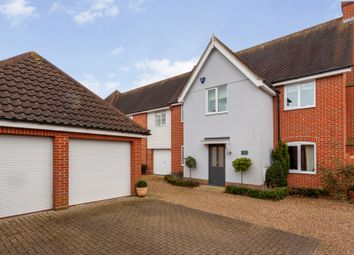 Thumbnail 4 bed link-detached house for sale in Hale Way, Severalls Industrial Park, Colchester