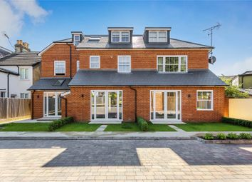Thumbnail 1 bed flat for sale in 27 High Street, Addlestone, Surrey