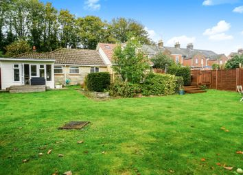 4 bed detached bungalow for sale in Carisbrooke High Street, Carisbrooke PO30