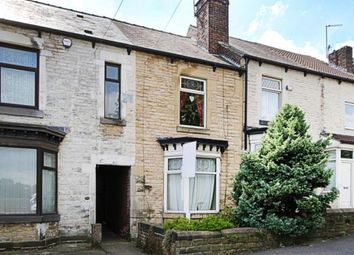 3 bed terraced house for sale in Mansfield Road, Sheffield, South Yorkshire S12