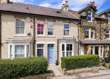Thumbnail 3 bed terraced house for sale in Chatsworth Place, Harrogate, North Yorkshire
