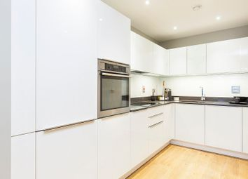 Thumbnail 1 bed flat for sale in Isleworth Development, Isleworth, North London