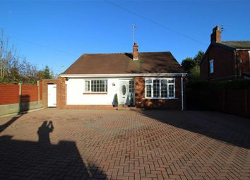 Thumbnail 2 bedroom detached bungalow for sale in Black Bull Lane, Fulwood, Preston
