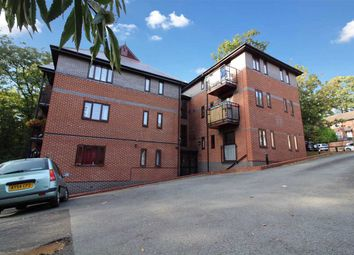 Thumbnail 2 bed flat for sale in Woodlands, Acer Grove, Ipswich
