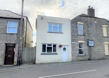 Thumbnail 2 bed semi-detached house to rent in Fair Street, St Columb Major, Cornwall