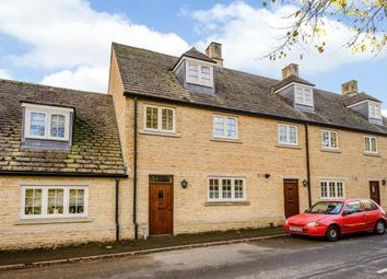 Thumbnail 3 bed terraced house for sale in 22 Peterborough Road, Wansford, Peterborough