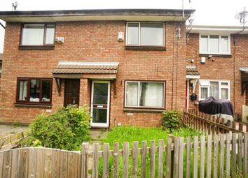 Thumbnail 2 bedroom terraced house to rent in Glenfield Square, Farnworth, Bolton