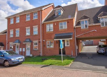 Thumbnail 5 bed town house for sale in Mason Row, Hamilton, Leicester