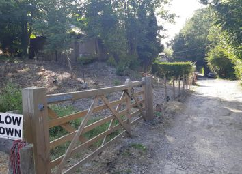 Thumbnail Land for sale in Brookside, Temple Ewell, Dover