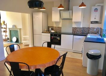 Thumbnail 3 bed end terrace house to rent in Middle Way, London