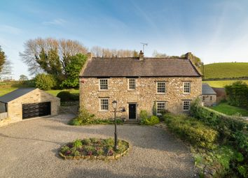 Thumbnail 5 bed detached house for sale in Llanasa, Holywell