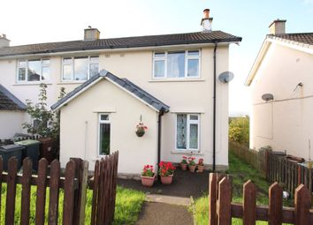 Thumbnail 3 bed semi-detached house to rent in Whitfield Avenue, Glossop