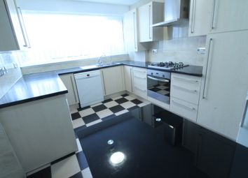 Thumbnail 3 bed flat to rent in Beale Close, London