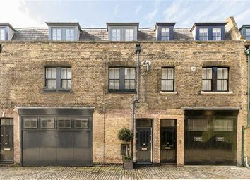 Thumbnail 2 bed flat for sale in Brownlow Mews, London