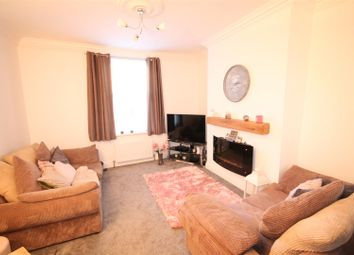 Thumbnail 2 bed terraced house for sale in Wilson Street, Crook