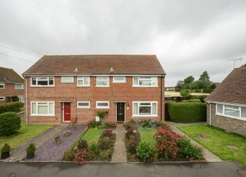 Thumbnail 2 bed semi-detached house for sale in Bayley Road, Tangmere, Chichester