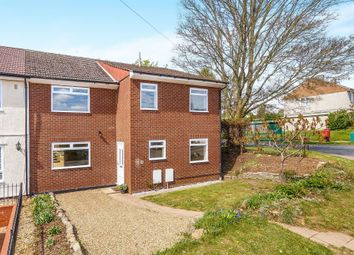 Thumbnail 5 bedroom semi-detached house for sale in Green Lane, St.Albans