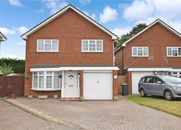 Thumbnail 3 bed detached house for sale in Cherry Orchard, Ditton, Aylesford, Kent