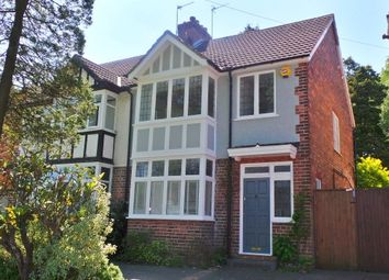 Thumbnail 3 bed semi-detached house for sale in Orphanage Road, Erdington, Birmingham