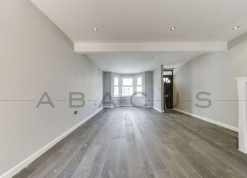 Thumbnail 4 bedroom terraced house for sale in Ambleside Road, London