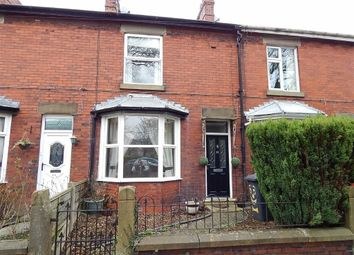 Thumbnail 2 bed terraced house for sale in Eccles Road, Chapel-En-Le-Frith, High Peak