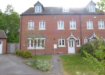 3 bed town house for sale in Almond Croft, Wombwell, Barnsley S73