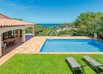 Thumbnail 4 bed villa for sale in Spain, Costa Brava, Begur, Sa Riera / Sa Tuna, Cbr11791